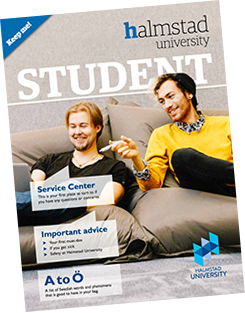 Browse Halmstad University Student